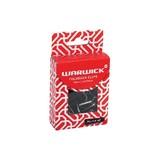 Warwick Foldback Clips 19mm (24 Pack)