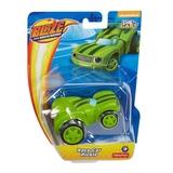 Blaze & The Monster Machines: Diecast Vehicle - Race Car Pickle