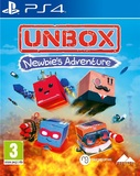 Unbox Newbies Adventure for PS4