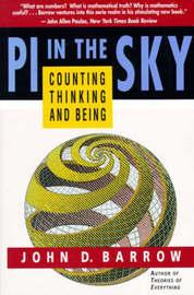 Pi in the Sky by John D Barrow