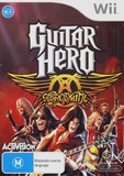 Guitar Hero: Aerosmith for Nintendo Wii