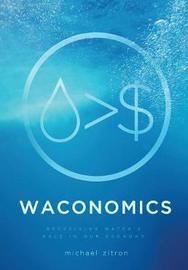 Waconomics by Michael Zitron