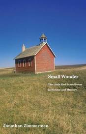 Small Wonder by Jonathan Zimmerman image
