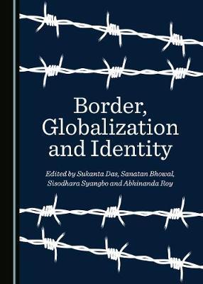 Border, Globalization and Identity image