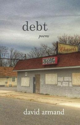 Debt by David Armand