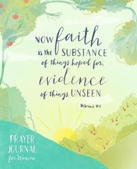 Prayer Journal for Women by Crystal Brothers