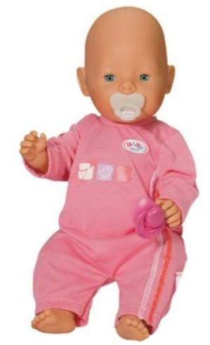 Baby Born With Magic Eyes (White) image