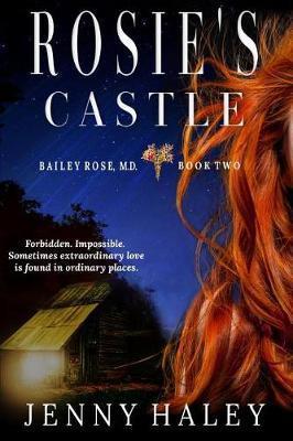 Rosie's Castle by Jenny Haley image
