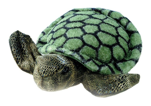 Aurora: Mini Flopsie - Splish Splash Turtle