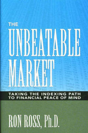 The Unbeatable Market by Ron Ross image