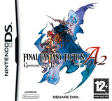 Final Fantasy Tactics A2: Grimoire of the Rift for Nintendo DS