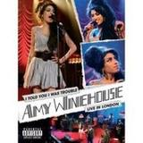 I Told You I Was Trouble - Amy Winehouse: Live In London on