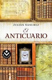 El Anticuario by Julian Sanchez image