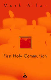First Holy Communion by Mark Allen image