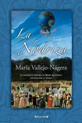 La Nodriza by Maria Vallejo image