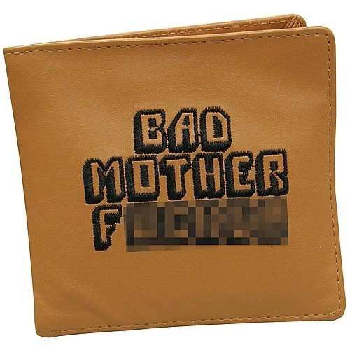 Pulp Fiction - Bad Mother F***er Wallet
