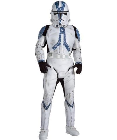 Star Wars Clone Trooper Jumpsuit (Small) image