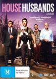 House Husbands - Season 1 on DVD