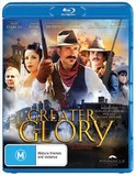 For Greater Glory on Blu-ray