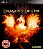 Dragon's Dogma (ex display) for PS3