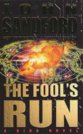 The Fool's Run by John Sandford image