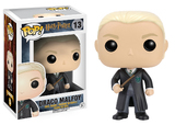 Harry Potter - Draco Malfoy Pop! Vinyl Figure