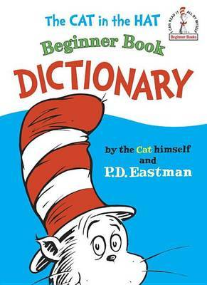 Cat in the Hat Beginner Book Dictionary by P.D. Eastman image