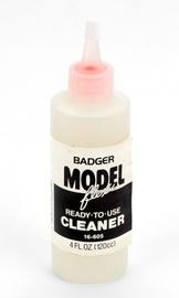 Badger: Airbrush Paint Cleaner - (120ml)