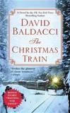 Christmas Train, the by David Baldacci