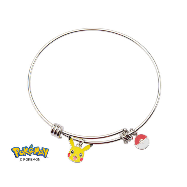 Pokemon Pikachu Expandable Bracelet