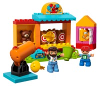 LEGO DUPLO: Shooting Gallery (10839) image