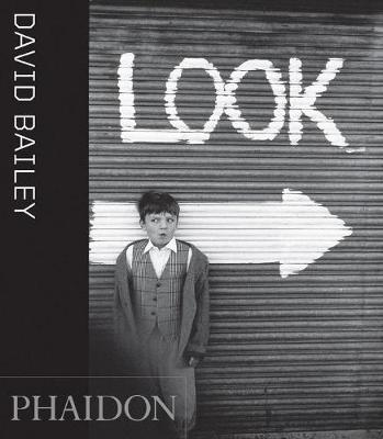 David Bailey; Look by Jackie Higgins image