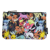 Loungefly Pokemon Eevee Evolution Pencil Case