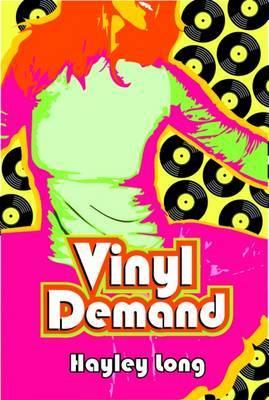 Vinyl Demand by Hayley Long image