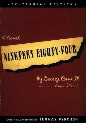 Nineteen Eighty Four George Orwell Book In Stock Buy Now At