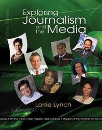 Exploring Journalism and the Media Interactive by Lynch image