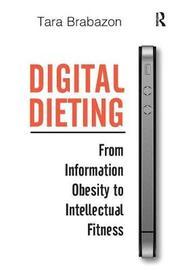 Digital Dieting by Tara Brabazon image