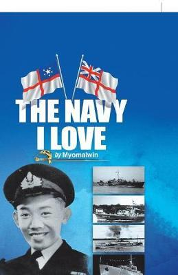 The Navy I Love by Myomalwin image