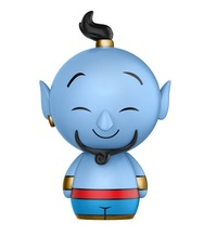 Aladdin - Genie Dorbz Vinyl Figure (with a chance for a Chase version!)