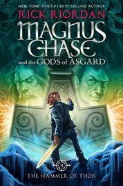 Magnus Chase and the Gods of Asgard Paperback Boxed Set by Rick Riordan