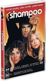 Shampoo on DVD