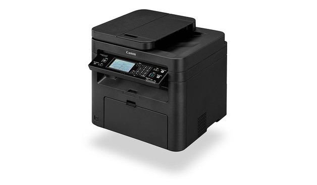 Canon MF249DW 27ppm Mono Laser Multi Function Printer