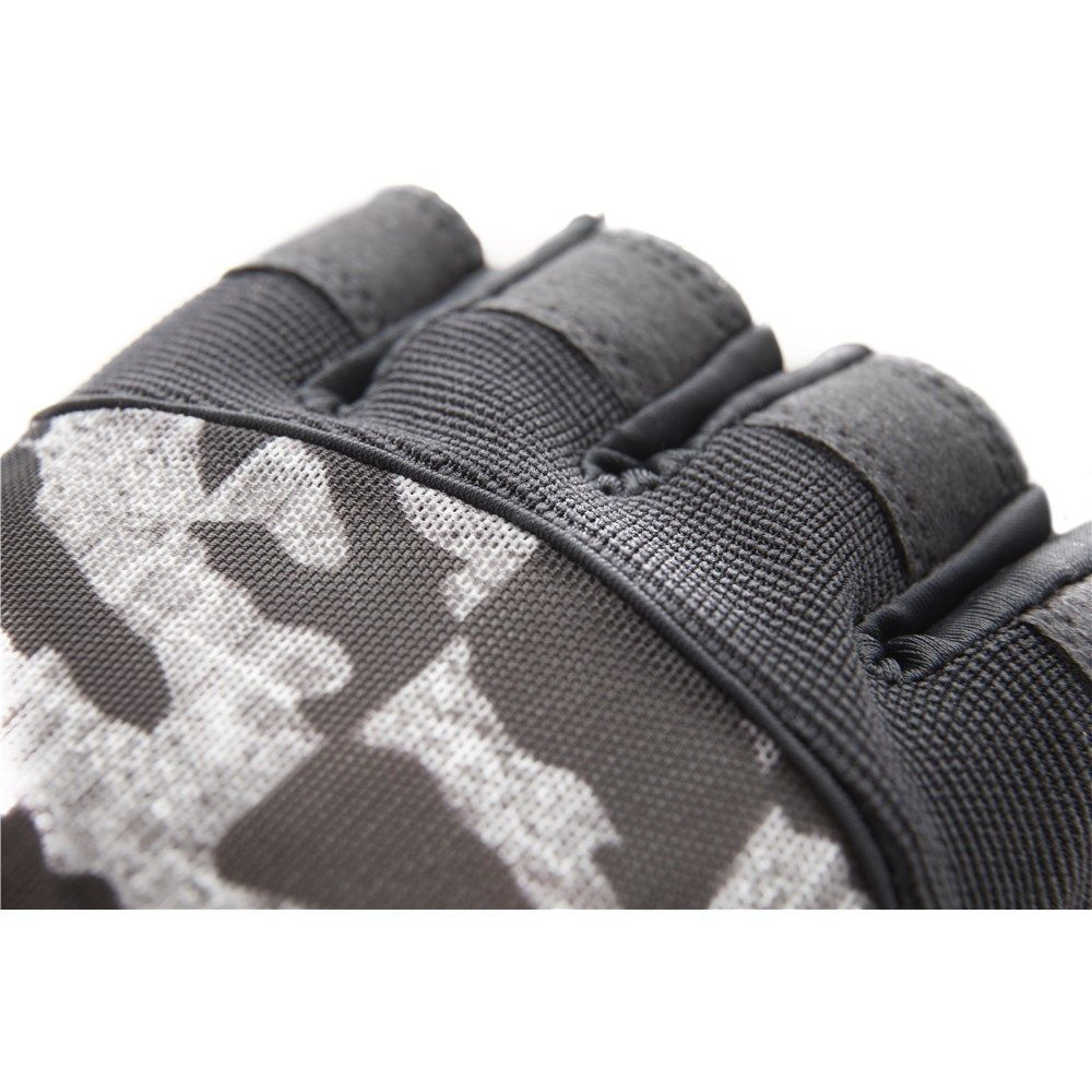 Adidas: Performance Gloves - Grey Camo (Small) image
