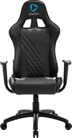 Aerocool ONEX GX2 Series Gaming Chair (Black) for