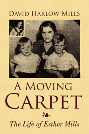 A Moving Carpet by David Harlow Mills image