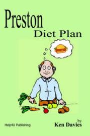 Preston Diet Plan by Ken Davies image
