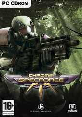 Chrome: SpecForce for PC Games