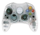Xbox Controller S - Crystal for Xbox