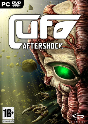 UFO: Aftershock for PC Games image