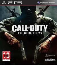 Call of Duty: Black Ops for PS3